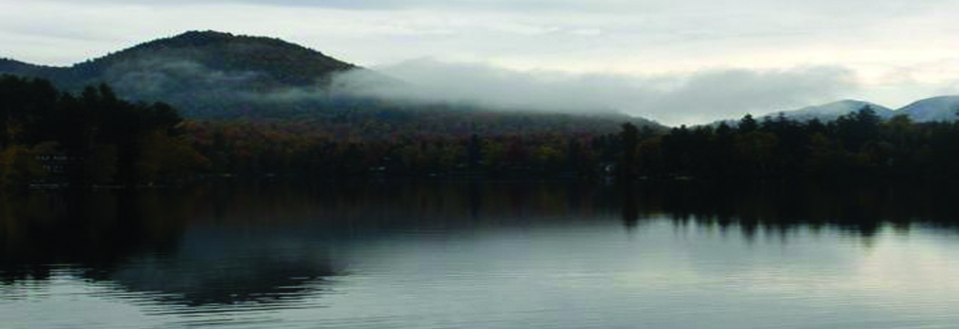 Mirror Lake - Lake Placid