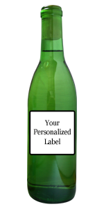 Personalized Labels Order