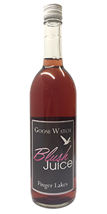 Blush Grape Juice